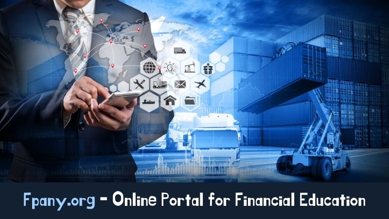 Fpany.org - Online Portal for Financial Education