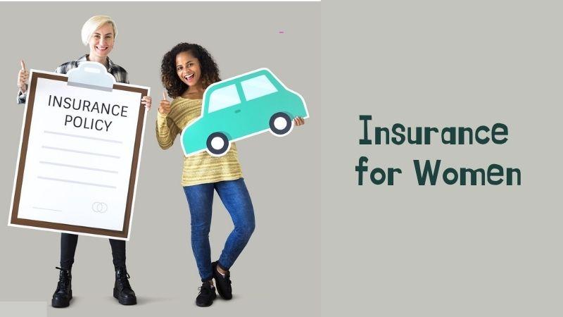 Insurance for Women