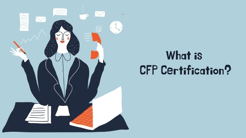 What is CFP Certification